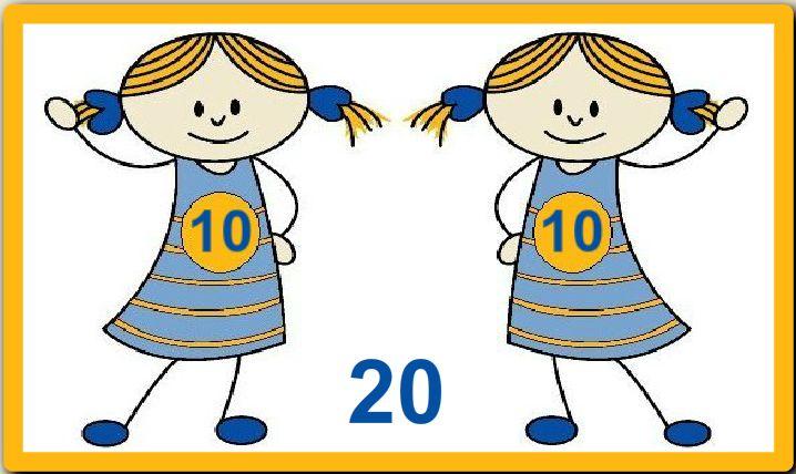 Leuke manier om te oefenen met tweelinggetallen tot 20: http://www.canrinus.nl/tweelinggetallen20dubbelen.swf