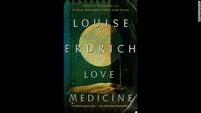 a literary analysis of from love medicine by louise erdrich The greatest love of all: louise erdrich's love medicine i introduction louise erdrich's love medicine is an excellent collection of linked short stories, the.