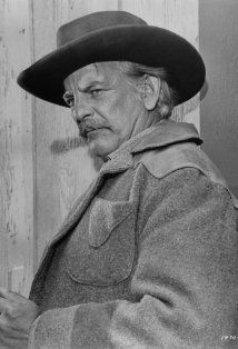 Denver Pyle - Uncle Jesse on The Dukes of Hazzard.