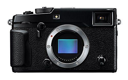 Preis vergleichen Fujifilm X-Pro2 Compact System Camera w/ Fujinon XF18 18mm F2.0 Pancake Lens (24MP APS-C X-Trans CMOS Sensor 3 LCD) Bei Amazon