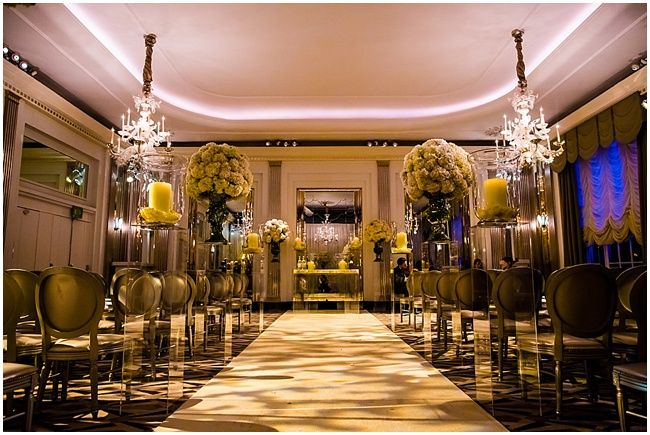 """""""Think about logistics  - You should make sure that your venue ticks all of the boxes that you want.""""  Tips to Find Your Perfect Wedding Venue with Celebrity Planner Mark Niemierko - Nu Bride"""