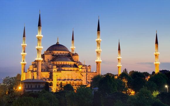 City-break à Istanbul
