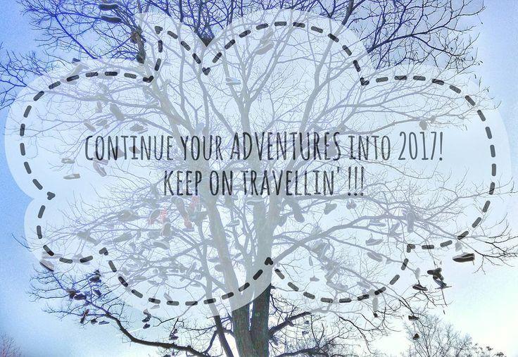 Start 2017 right! Prepare your next trip! We have tips for you in our latest News Year's blog post!  #hiking #frenchriviera #germany