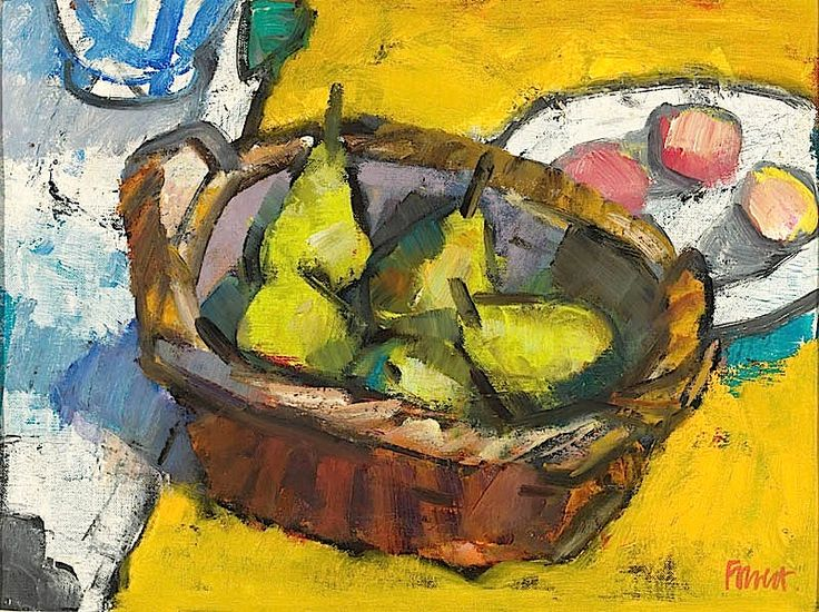 ARCHIE FORREST - Five Pears