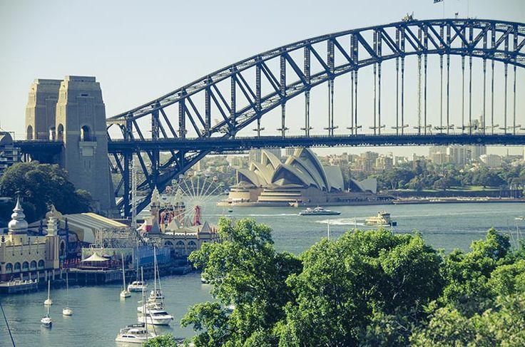 CHOSES À SAVOIR ET CONSEILS POUR UN VOYAGE EN AUSTRALIE