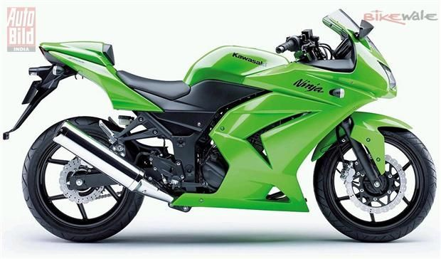 Kawasaki Ninja 250R discontinued; Ninja 300 launch soon