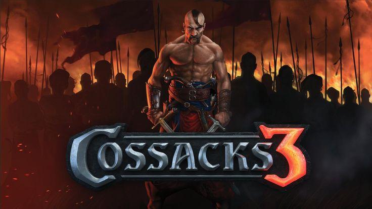 "PC Strategy Series Cossacks Revived After 10 Years 2868546-4 Создатели серии S.T.A.L.K.E.R из GSC Game World объявили, что уже полтора года втайне работали наз третьими ""Казаками"". http://gamevillage.ru/pc-strategy-series-cossacks-revived-after-10-years/"