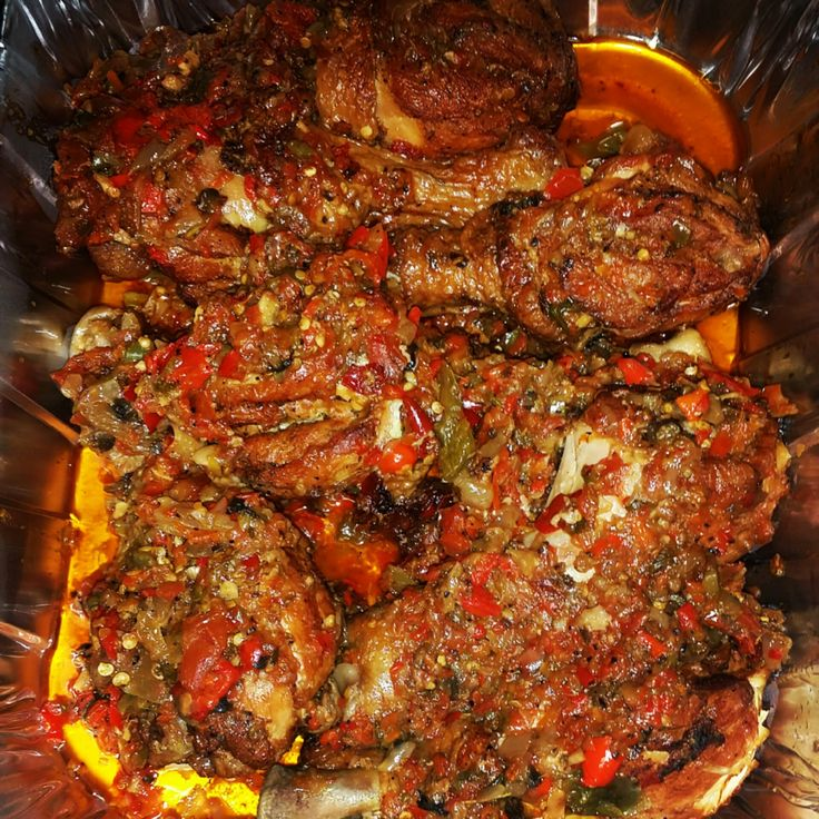 Best 25 nigerian food ideas on pinterest nigerian food for Authentic african cuisine