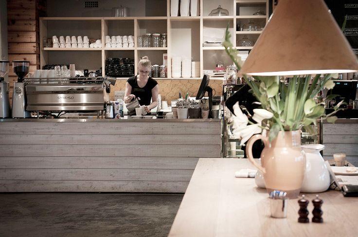 Voyage Kitchen Sorrento