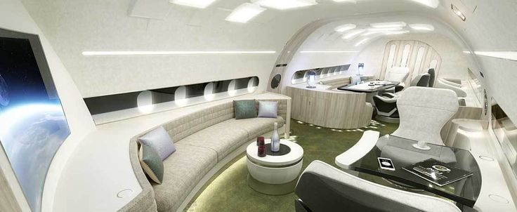 The Airbus Corporate Jet Melody Cabin Concept private #jet #live #life #interior #millionaire #photographer http://bit.ly/2kQ27FM
