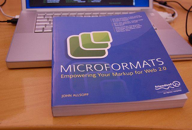 Membuat Microformat hCard
