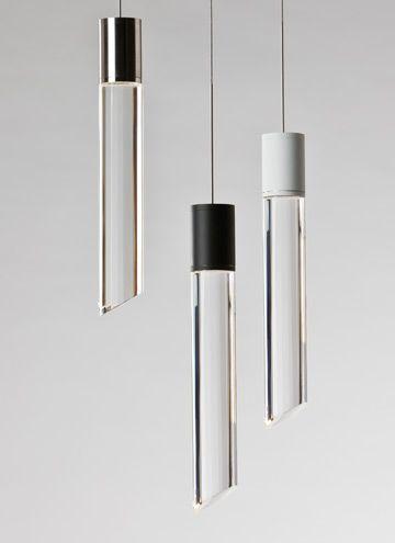 Stairwell . Pendants Option#2 . Tibor Pendant Details | Tech Lighting