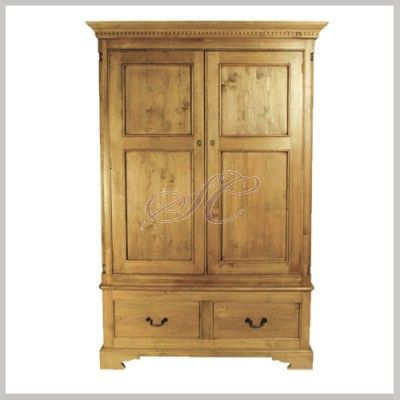 Wardrobe Georgian Wardrobes Wooden Bedroom Furniture Furniture