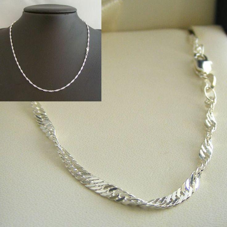 https://flic.kr/p/WpM57Y | Buying Silver Necklaces  - Chain Me Up - Jewellery Shop - Fraser Ross | Follow Us : www.facebook.com/chainmeup.promo  Follow Us : plus.google.com/u/0/106603022662648284115/posts  Follow Us : au.linkedin.com/pub/ross-fraser/36/7a4/aa2  Follow Us : twitter.com/chainmeup  Follow Us : au.pinterest.com/rossfraser98/