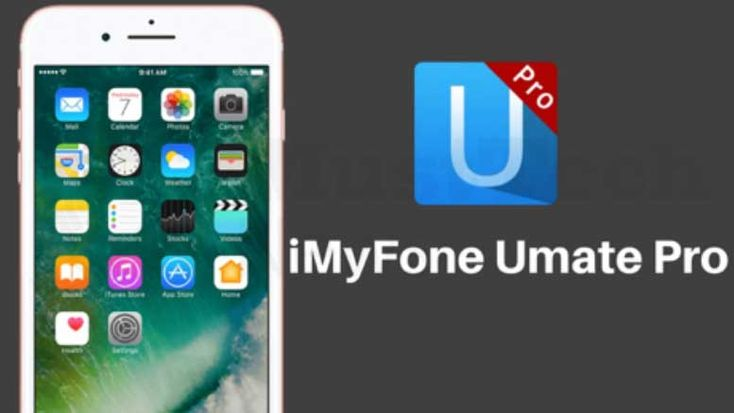 Wipe All Your Personal Data to Secure Your Privacy from the iPhone with iMyFone Umate Pro