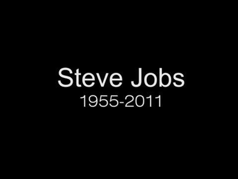 Steve Jobs 1995 - 2011