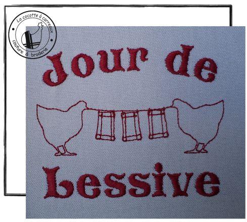 Die besten 17 bilder zu free embroidy auf pinterest - La cocotte a carreaux ...