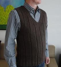 chalecos de lana para hombre - Buscar con Google