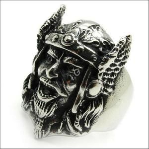 Stainless Steel Vintage Viking warrior                      – Dolphin Buy Now