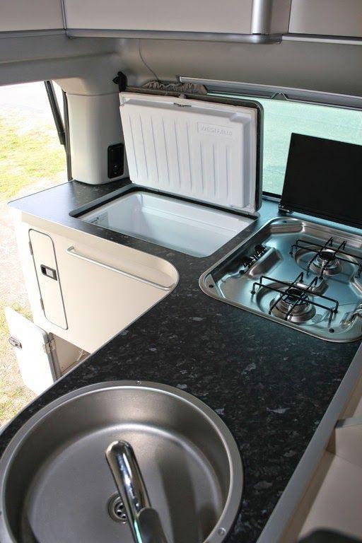 k che ford nugget camper campingfahrzeuge aktuell. Black Bedroom Furniture Sets. Home Design Ideas