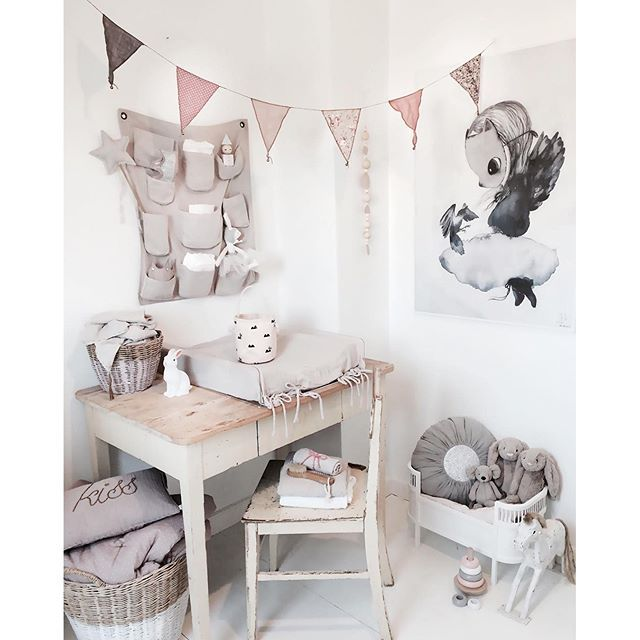 """RoomView #baby #babygirl #smallstuff #vanessabyrne #kidsroom #kidsfashion…"