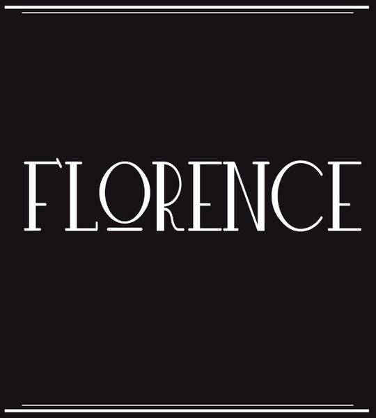 Florence - Baby Girl Names Inspired by Old Hollywood - Photos