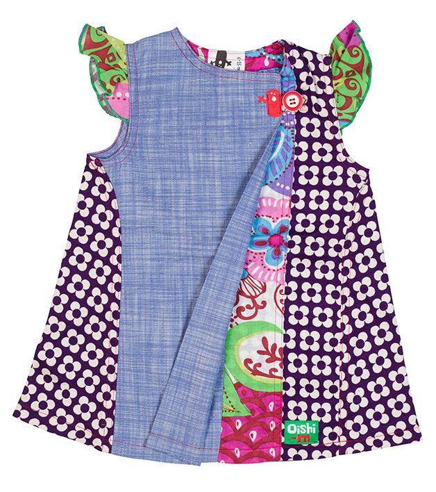 Oishi-m Spring 2014   Cha Cha Boom Dress Smalls, $69.95 (http://www.machikobaby.com.au/products/oishi-m-spring-2014-cha-cha-boom-dress-smalls.html)