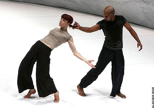 Silvie Guillem & Akram Khan