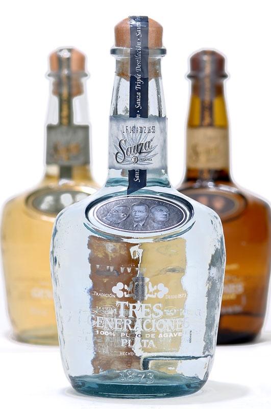 tequila sauza tres generaciones blanco