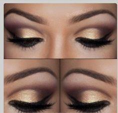 Dance competition makeup :) | Beautylish