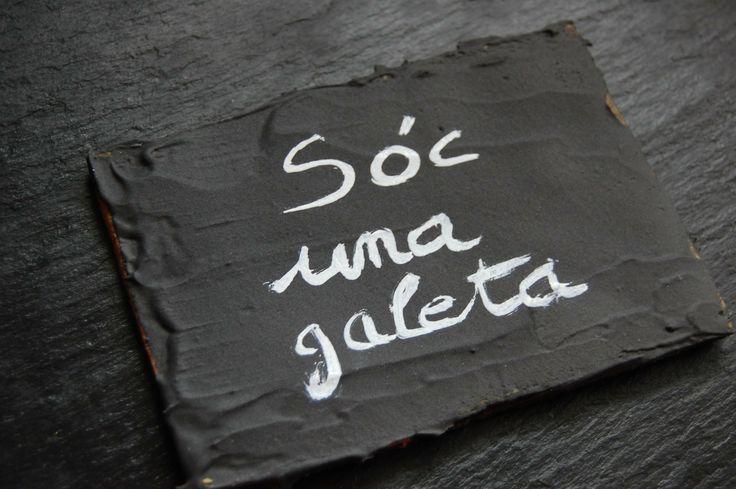 Galleta Pizarra