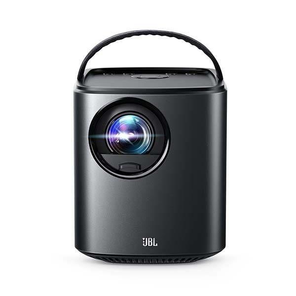 Nebula Mars Portable WiFi Projector permite ver imágenes  de 150 pulgadas en HD