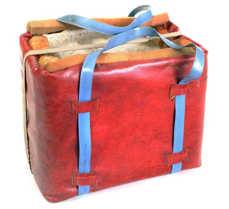 Refrigerating Bag #vladimirarkhipov #foundart #владимирархипов #otherthingsmuseum