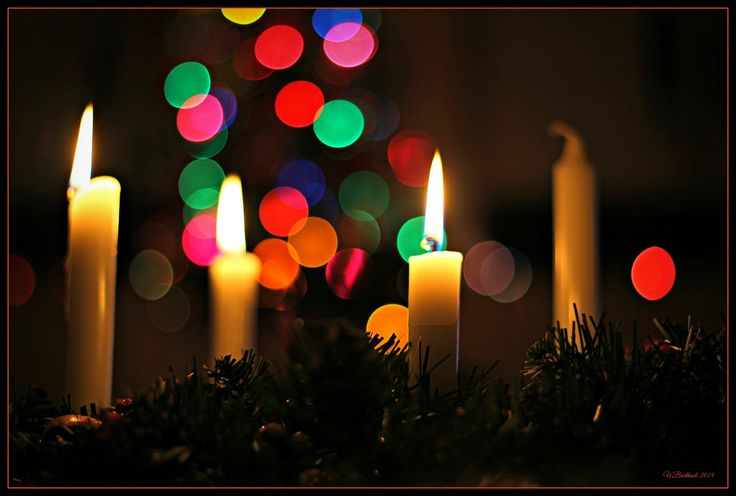 Dritter Advent / Third Advent .... Explore | Flickr - Photo Sharing!