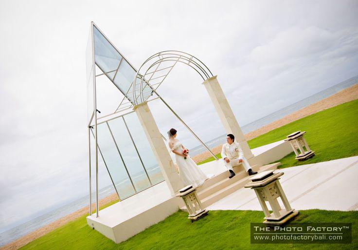 Pre-Wedding at Grand Mirage Resort