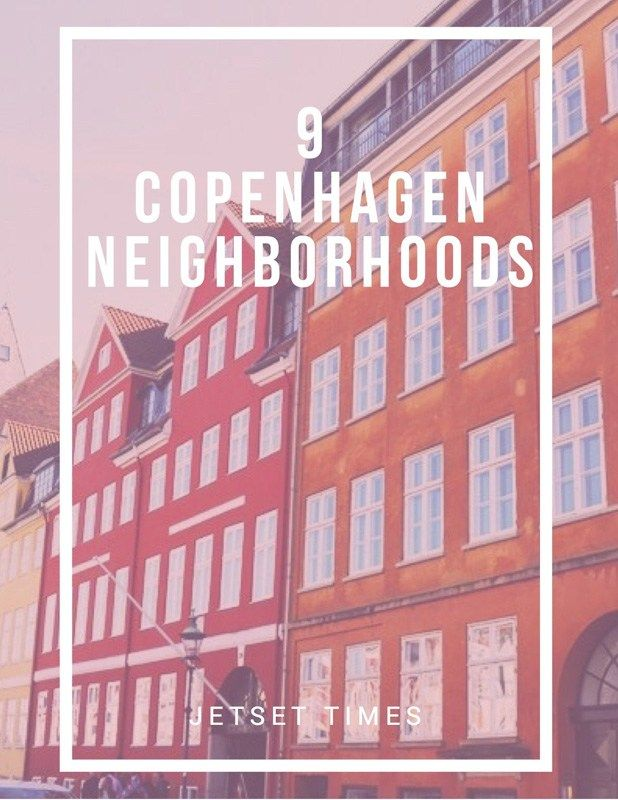 Our Second City Guide eBook Is Here & Copenhagen Gets The Love - Jetset Times