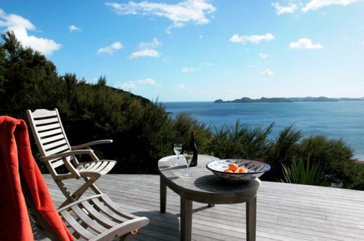 Bay of Islands luxury holiday rental, House of the Rising Sun | Amazing Accom
