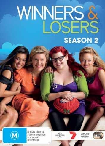 Winners & Losers S04E04