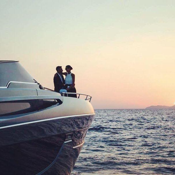 Indulge in luxury experience ⠀ ⠀ ⠀ #yachtlife #megayacht #superyacht #megayacht #helicopter #amazing  #beautiful #billionaire #wealth #luxury #yacht #summer #sea #sun #design #thegoodlife #travel #bestoftheday #style #picoftheday #followme #instagood #fashionph #fashionmen #bestsnaps #millionairemindset #millionairelifestyle #top #mensstyle ⠀