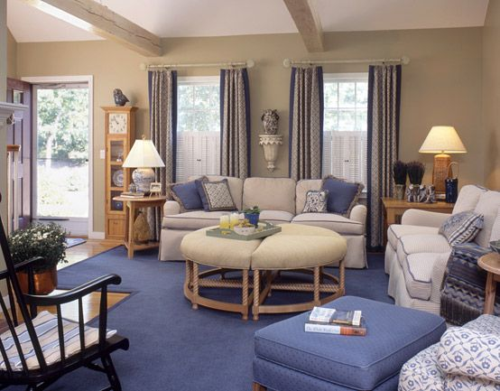 14 best images about cape cod interior on pinterest home for Cape cod interior designs