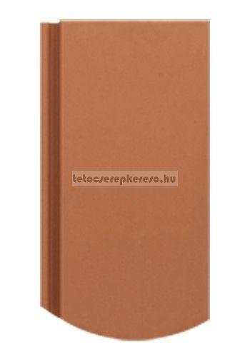 Creaton Róna természetes vörös, hódfarkú tetőcserép akciós áron a tetocserepkereso.hu ajánlatában