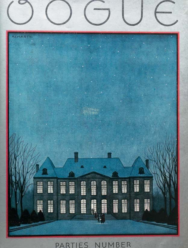 December 1933 - reminds me of the grand budapest hotel poster