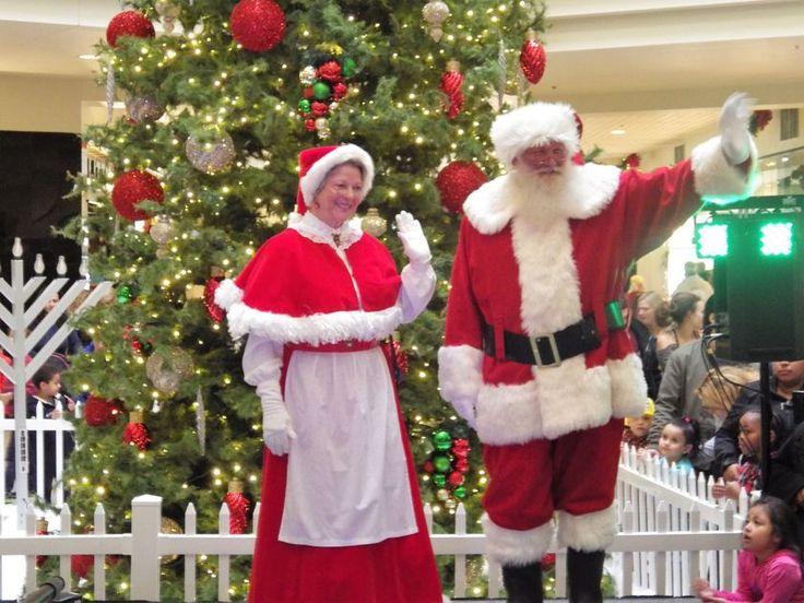 Sensory Sensitive Santa coming to Hamilton Mall - Press of Atlantic City #757Live
