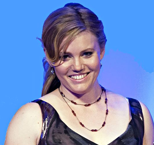 Click On The Picture. Jaycee Dugard, 2015.
