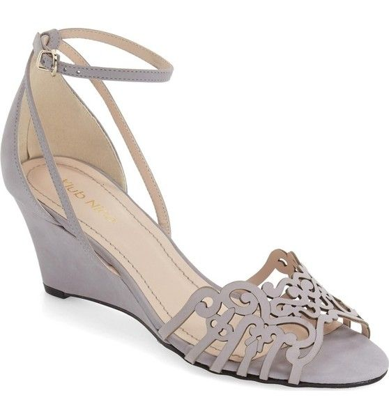 kingston ankle strap wedge sandals wedding wedges we love photos