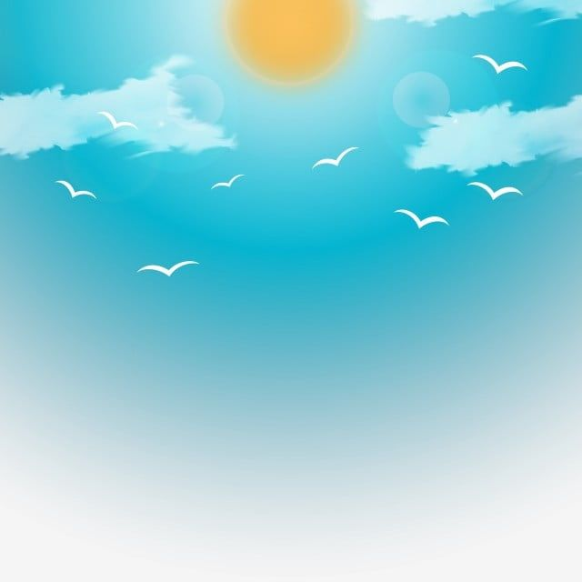 Birds Sunrise Peaceful Bright Sunny Day Morning Outdoor Peace Flock Silhouette Nature Sky Wildlife Vector Flying Bird Silhouette Bird Silhouette Sky And Clouds