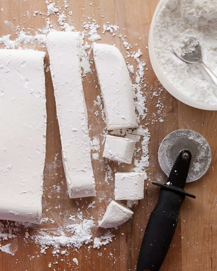 How To Make Fluffy Marshmallows — Cooking Lessons from The Kitchn