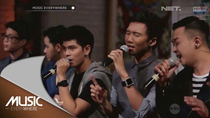Yovie & Nuno ft 5 Romeo - Janji Suci - Music Everywhere