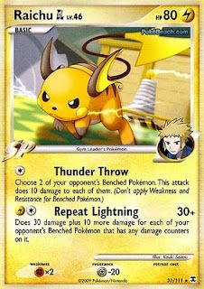 Rare Pokemon Cards Explained | Primetime Pokemon's Blog - good to know for when my son tries to get me involved with his Pokemon game lol!!