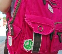 Etiquetas para mochilas http://www.stikets.com/etiquetas/etiquetas-equipaje-tags/tags-pequenas.html
